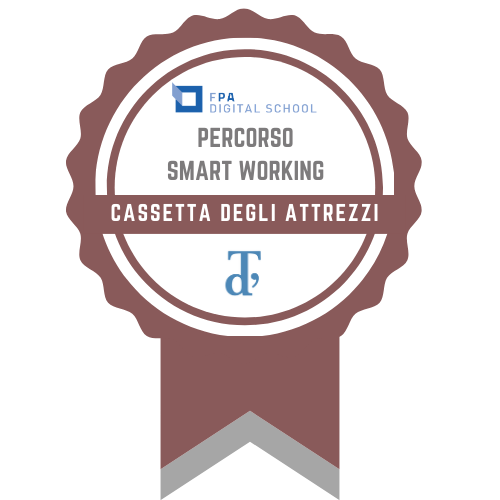 Smart Working | Lezioni di Smart Working: una cassetta degli attrezzi