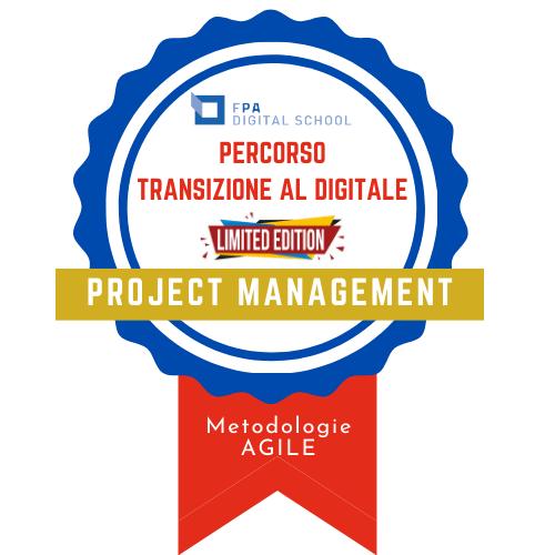 Project Management | Come passare da una progettazione tradizionale a cascata a metodologie più agili