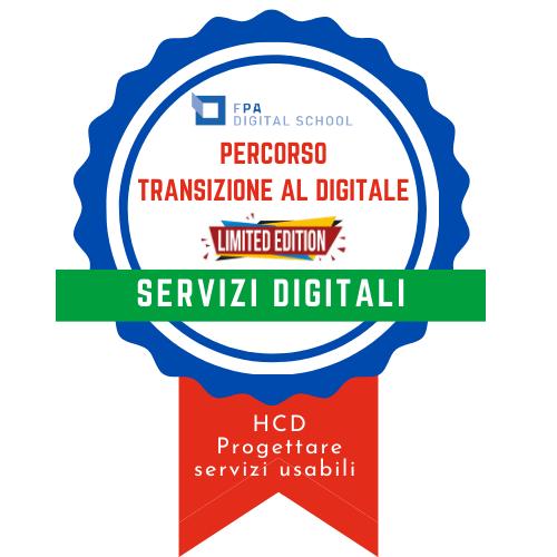 Servizi digitali | Progettare servizi usabili con lo Human Centred Design