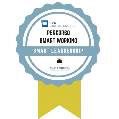 Smart Working | Abilitare la dirigenza alla Smart Leadership