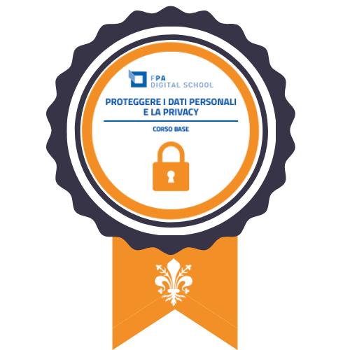Proteggere i dati personali e la privacy | Livello Base