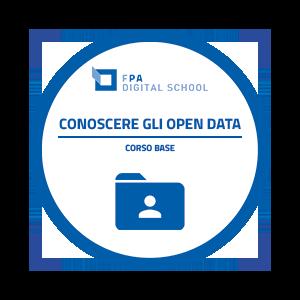 Conoscere gli open data | Livello Base