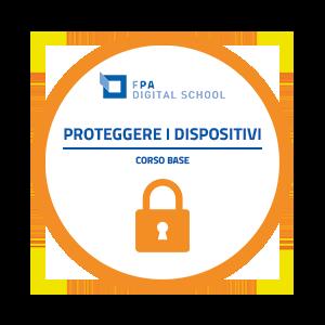 Proteggere i dispositivi | Livello Base