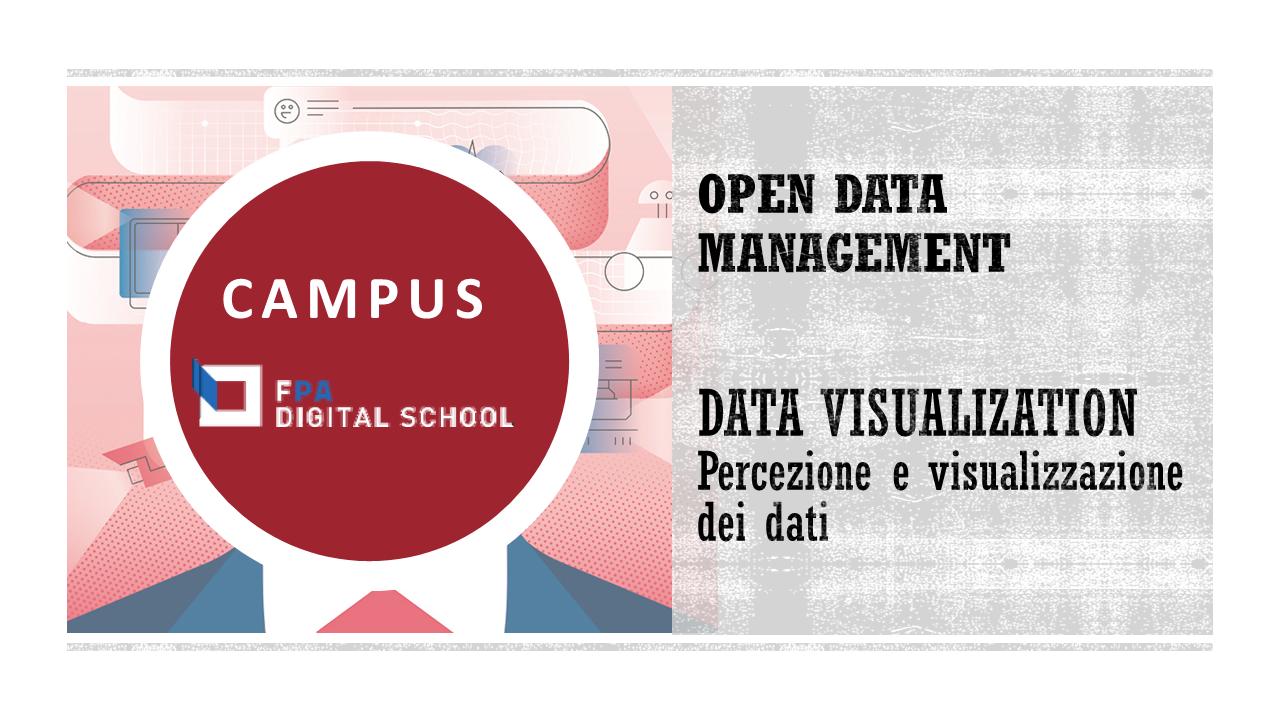 Modulo 3 | Percezione e visualizzazione dei dati