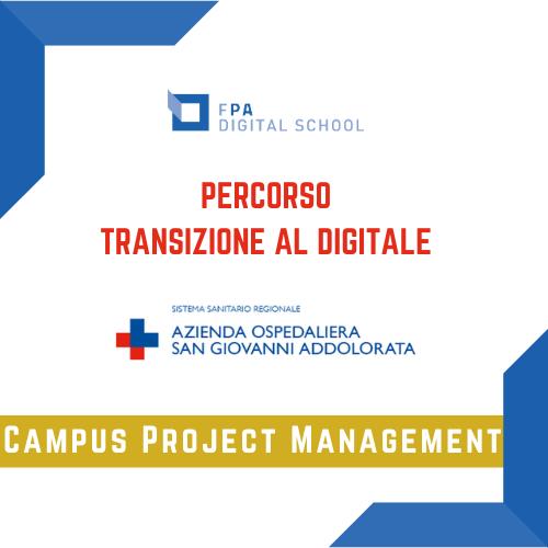 Campus - Project Management