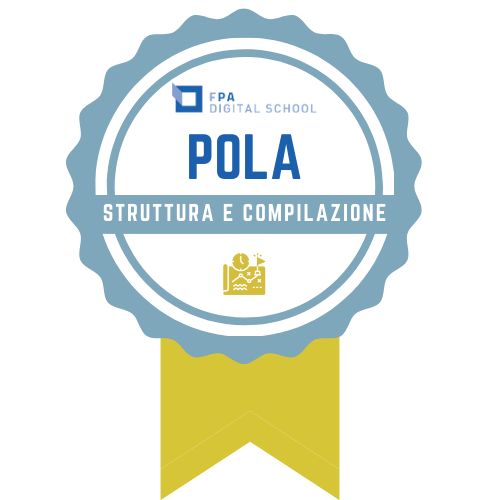 Campus POLA | Struttura e compilazione (Livello base)