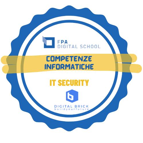 IT-Security | Sicurezza Informatica
