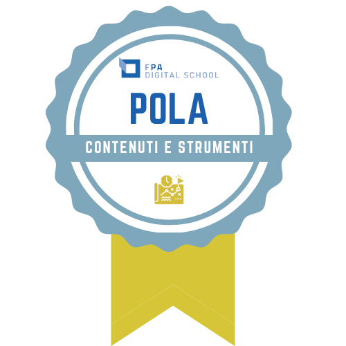 Campus POLA | Strumenti e opportunità di finanziamento (Livello avanzato)
