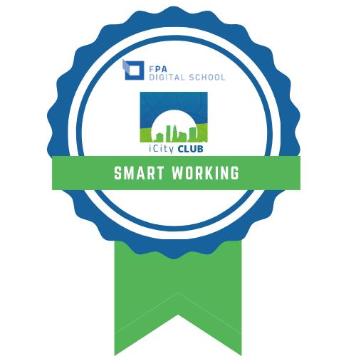 ICC | Smart working. Contesto e leve progettuali