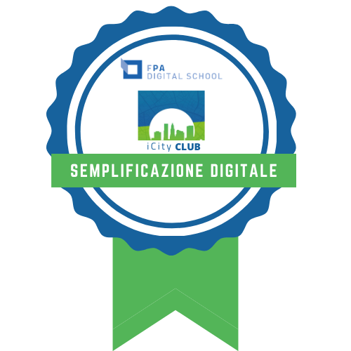 ICC | Semplificazione digitale