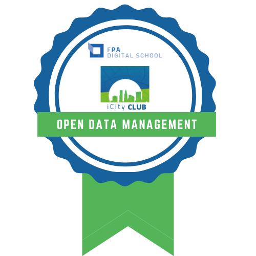 ICC | Open Data Management. Strumenti e tecniche per produrre e valorizzare i dati aperti