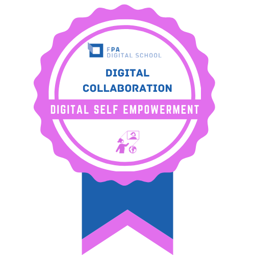 Digital Self Empowerment