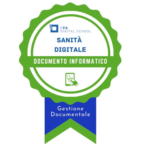 Gestione Documentale | Documento Informatico