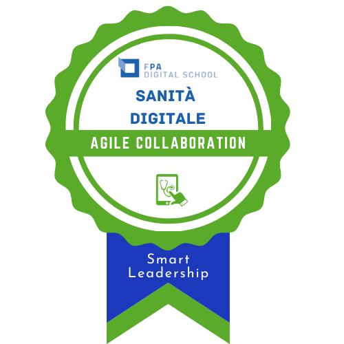 Smart leadership | Agile collaboration