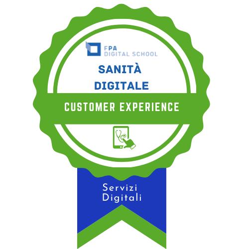 Servizi digitali | Customer Experience: strategie e metodologie, tecnologie e approcci