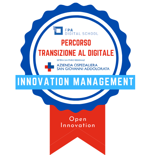 Innovation Management |  Open Innovation
