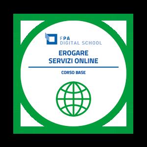 Servizi digitali | Erogare servizi on line