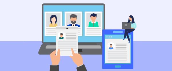 Project Management | HR Digital Transformation: come innovare la gestione risorse umane con le nuove tecnologie