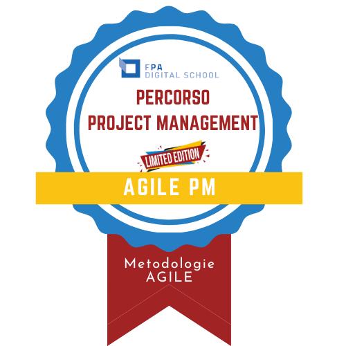 Agile PM | Metodologie di project management: come passare da una progettazione tradizionale a cascata a metodologie più agili